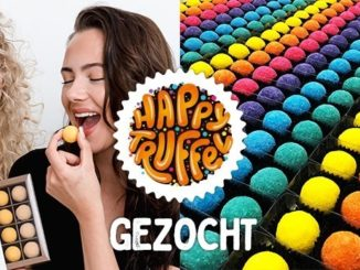 Vacature Happy Truffel