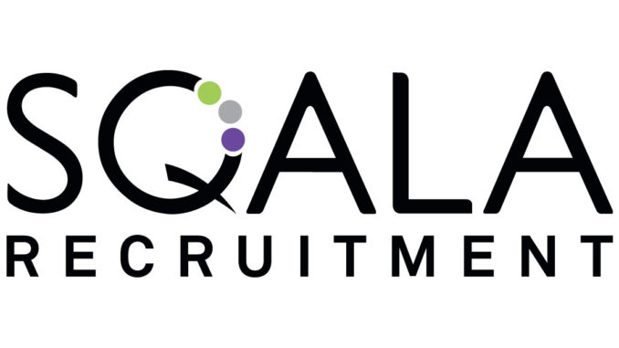 Sqala recruitment logo